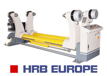 Hydraulic Mill Roll Stand Suitable for 3 ply corrugated cardboard production line
