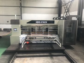 Flexo Printer Slotter Die Cutter on sales - Quality Flexo Printer