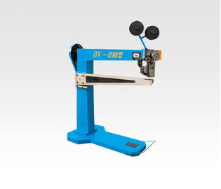 Professional Double Servo Manual Stitching Machine For Corrugated Cardboard