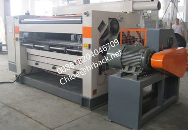 China High Speed Corrugated Carton Machine Single Facer Machine corrugator factory